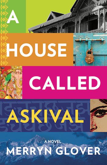 Askival paperback